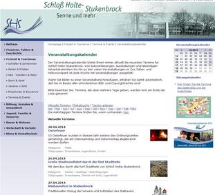 Veranstaltungskalender_Schloß-Holte_Stukenbrock