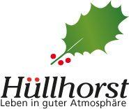 Logo Huellhorst