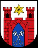 Stadtwappen Luebbecke