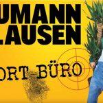 12/2020 – TATORT BÜRO das neue Bühnenprogramm von Baumann & Clausen
