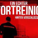 04.11.2021 – Ein echter Tatortreiniger – Hinter verschlossenen Türen: Neuer Termin!