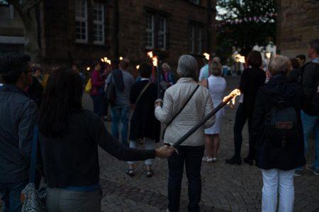 Mehr zu Hexenverfolgungen erfährt man am 15.09. in Minden. Foto: ©Stadt Minden